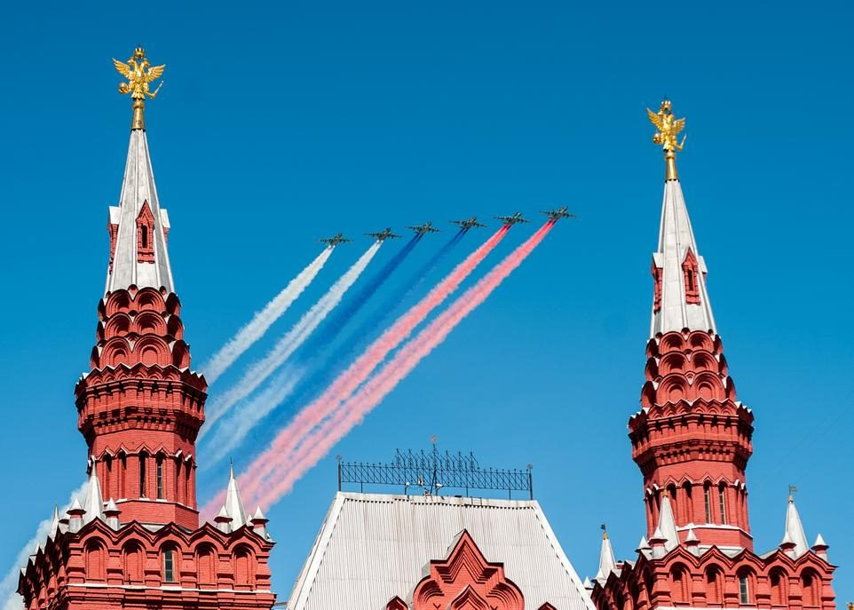 RUSSIE-MILITAIRE-parade militaire-Moscou-01-credit-Dmitriy-Fomin